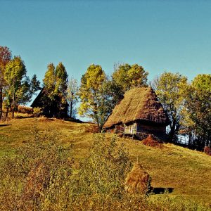 Apuseni Trip – Caves, waterfalls, gorges, old rural traditions