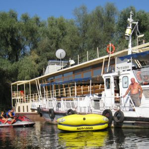 Danube Delta – explore a Paradise of life in Europe