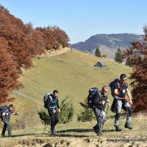 Carpathian Adventure 12 day tour (Cities and Mountains)